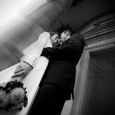 Wedding photographer Andrey Chernenkov (CHE115). Photo of 18.10.2016