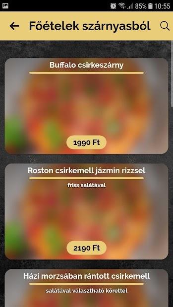 Paparazzi screenshot 1