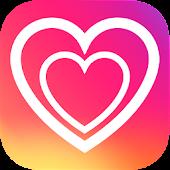 Get likes for instagram prank
