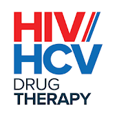 HIV-HCV Drug Therapy Guide