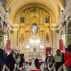 Wedding photographer Matias Izuel (matiasizuel). Photo of 25.11.2015