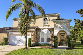 Private Orlando villa, southwest-facing pool and spa, conservation view, games room, close to Disney