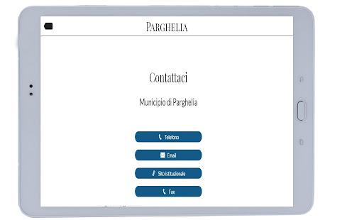 Parghelia screenshot 4