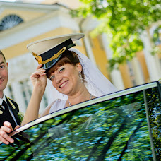 Wedding photographer Aleksandr Shvec (Shvets). Photo of 29.05.2013