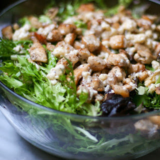 Cranberry Chicken Salad Blue Cheese Recipes