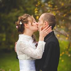 Wedding photographer Dmitriy Khlebnikov (dkphoto24). Photo of 16.10.2014