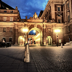 Sweden by Andrew Nathanael - Novices Only Street & Candid