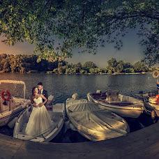 Wedding photographer Fernando Cerrone (cerrone). Photo of 08.11.2015