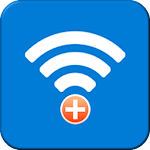 Wifi Signal Booster Icon