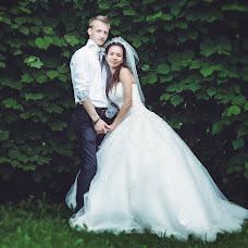 Wedding photographer Dmitriy Volkov (Pasitrua). Photo of 18.05.2014