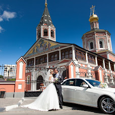 Wedding photographer Ilya Ivanov (Zuum). Photo of 13.02.2014