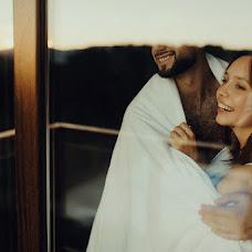 Wedding photographer Vova Garanovskiy (garanovsky). Photo of 12.10.2018