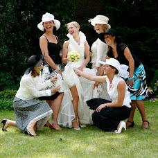 Wedding photographer Jurgen Moorlach (JurgenMoorlach). Photo of 09.05.2016