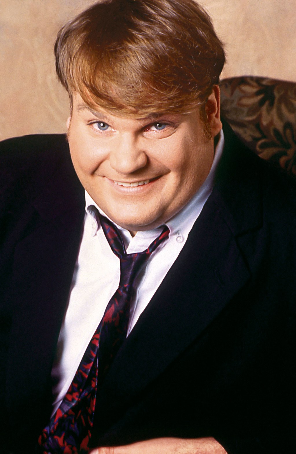 Remembering A Life: Chris Farley