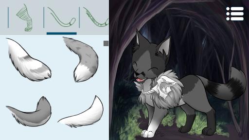 Avatar Maker: Cats 2 screenshot 15