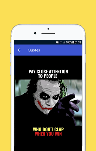 Download Joker Quotes Apk Latest Version App By Hd Gif