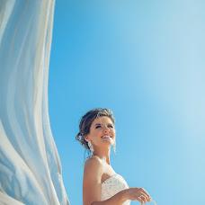Wedding photographer Elena Ilyuchik (Alenushka). Photo of 15.11.2016