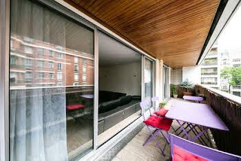 Appartement 2 pièces 62,58 m2