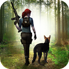 Zombie Hunter: Apocalypse Sniper Shooting Games icon