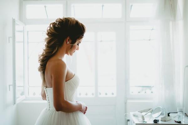 Wedding photographer Attila Hajos (hajos). Photo of 19.03.2018