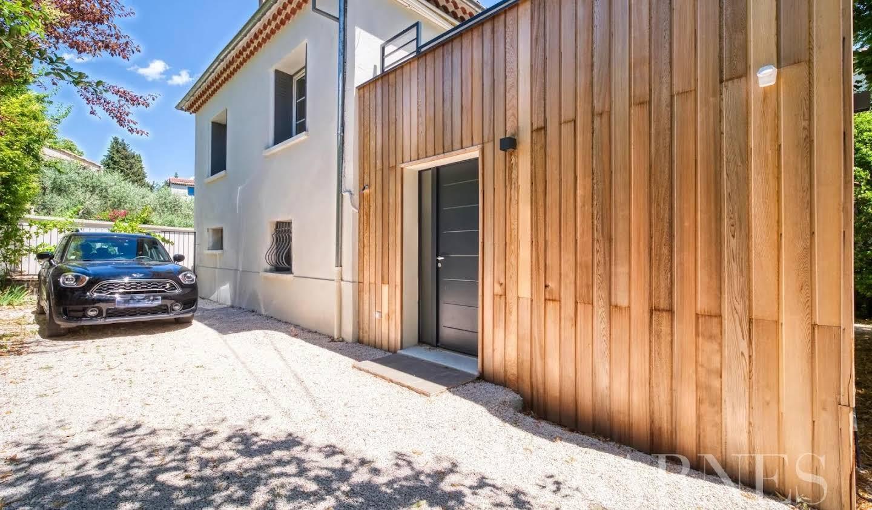 Maison avec jardin et terrasse Aix-en-Provence