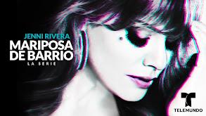 Mariposa de Barrio thumbnail