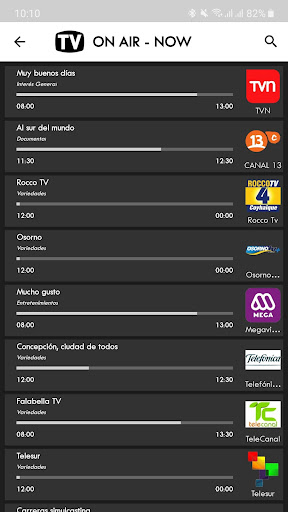 Download Chile TV Listing Guide 7.1 2