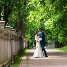 Wedding photographer Igor Yazev (emotionphoto). Photo of 17.12.2017