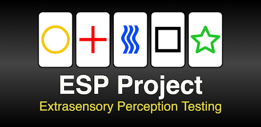 ESP Project - Psychic Test Zener Cards – Apps on Google Play