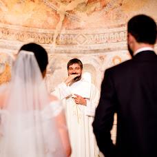 Fotografo di matrimoni Alessandro Vulcano (alevulcano). Foto del 06.02.2019