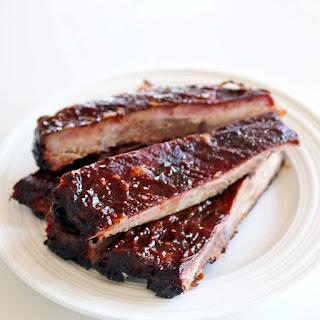 St. Louis Spareribs Recipe