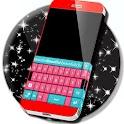 color de teclado icon