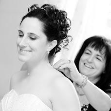 Wedding photographer fabien boutet (boutet). Photo of 16.04.2015