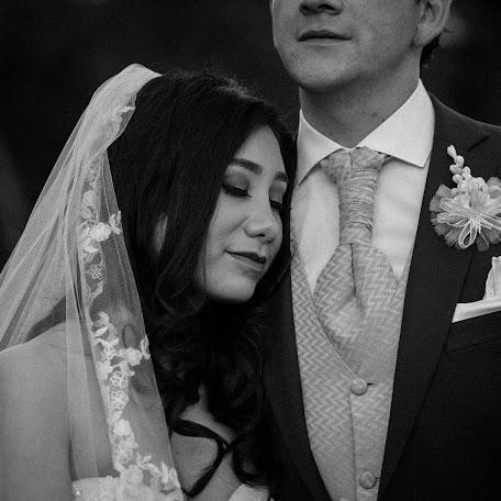 Wedding photographer Francisco Alvarado (franciscoalvara). Photo of 20.11.2017