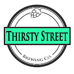 Logo of Thirsty Street Kickstand Red IPA