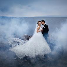 Wedding photographer Svetlanka Teleneva (FotoKitchen). Photo of 17.10.2016
