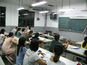 Photo: 20110915 100秋大陸與外籍配偶識字班002