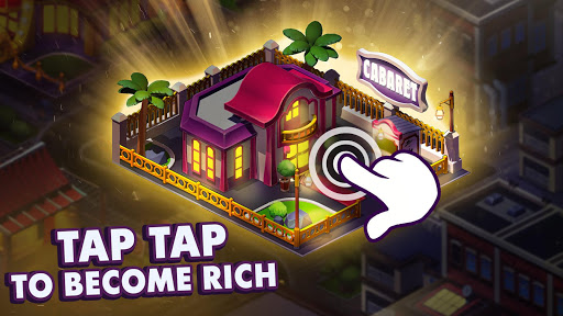 Tap Tap Capitalist - City Idle Clicker ss1