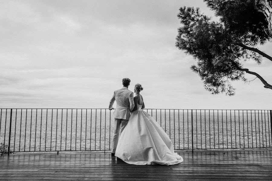 Wedding photographer Michele Morea (michelemorea). Photo of 01.10.2019