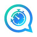 Whatta - Online Notifier for Whatsapp icon