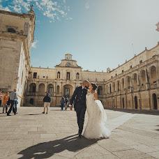 Fotografo di matrimoni Michele De Nigris (MicheleDeNigris). Foto del 25.05.2017