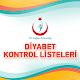 Diyabet Kontrol Listeleri for PC-Windows 7,8,10 and Mac