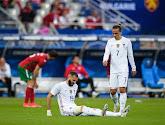 Frankrijk maakt zich geen zorgen om blessure van Karim Benzema