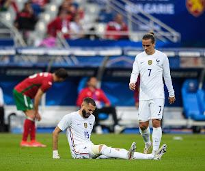 L'Euro de Karim Benzema n'est plus compromis
