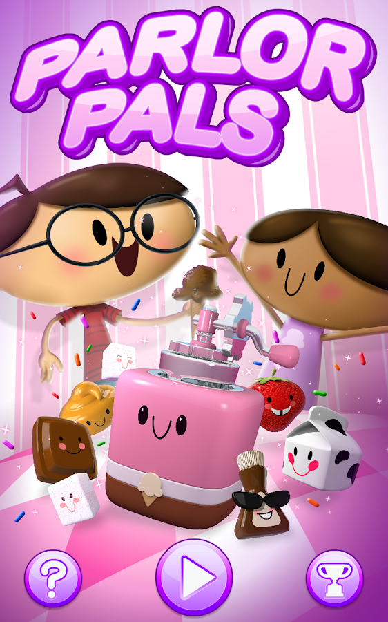 Parlor Pals- screenshot