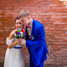 Wedding photographer Elizaveta Garaschuk (lovephotowed). Photo of 13.06.2016