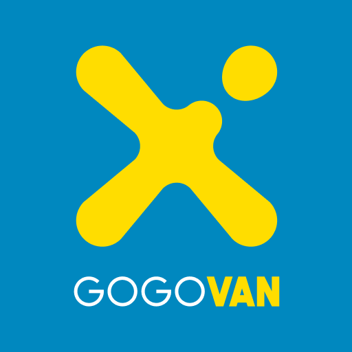 GOGOX (formerly GOGOVAN)-Your Delivery App