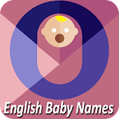 English Baby Girl & Boy Names With Meaning Mod