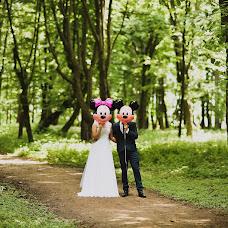 Wedding photographer Liya Kobak (Lia1). Photo of 01.07.2014