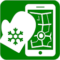 Touchless Map icon